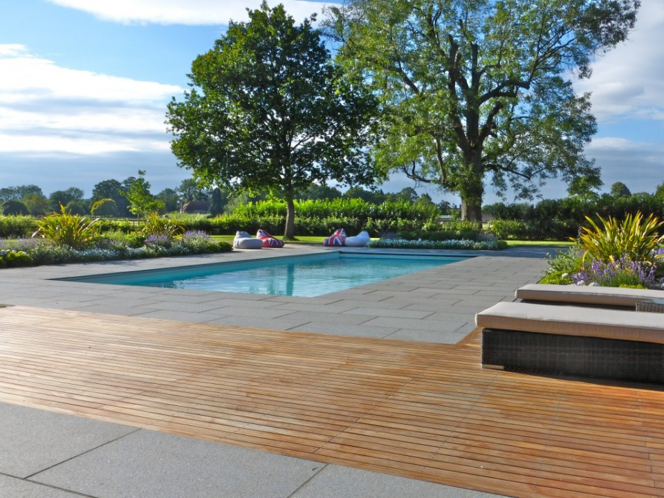 The best of Houzz 2015 Hampstead Garden DesignHampstead Garden