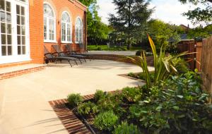 Traditional Garden Design London