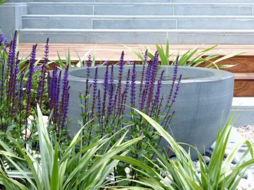 Contemporary Garden Design Golders Green